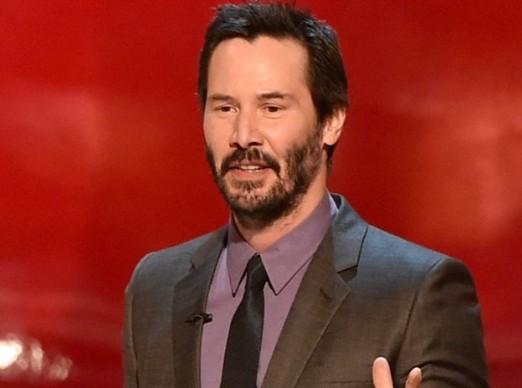 Keanu Reeves quiere rehacer su vida adoptando a un niño